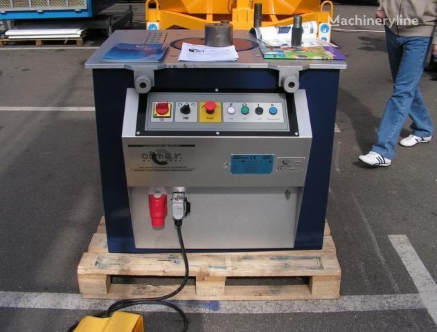 καινούριο μηχάνημα για οπλισμό OFMER TP38/45