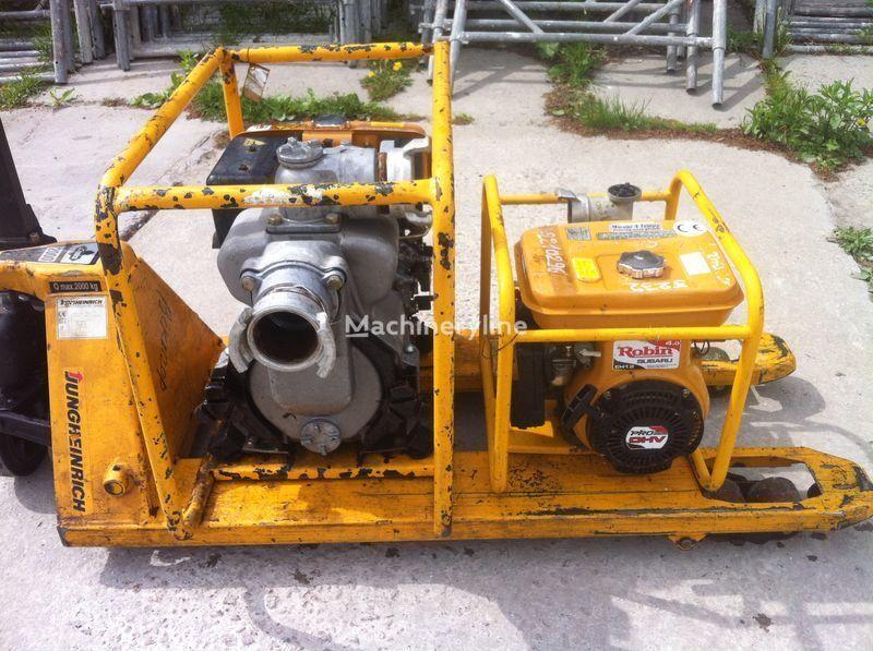μηχανοκίνητη αντλία Robin ptv205