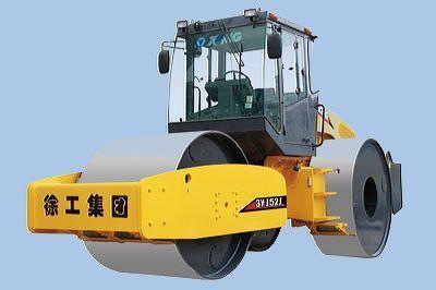 καινούριο οδοστρωτήρας XCMG 3Y152J