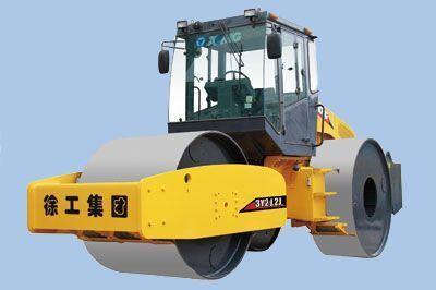 καινούριο οδοστρωτήρας XCMG 3Y212J