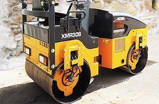 καινούριο οδοστρωτήρας XCMG XMR30S