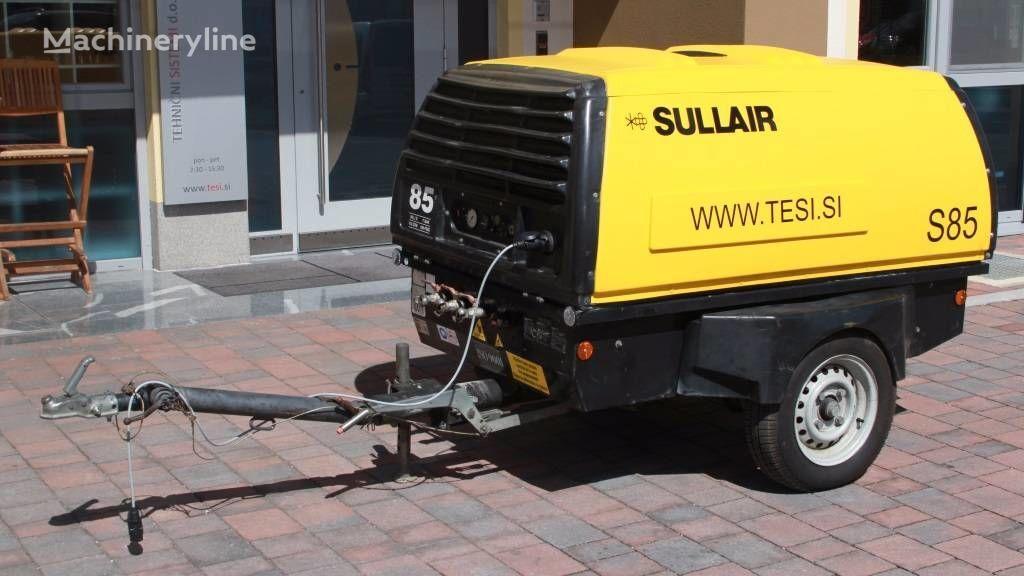 συμπιεστής SULLAIR S85