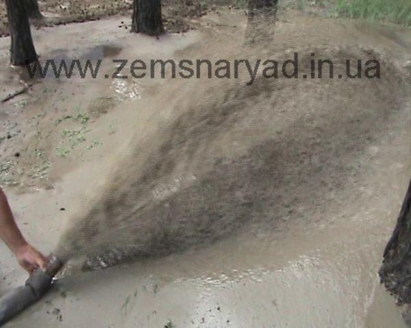 καινούριο βυθοκόρος NSS Zemsnaryad 60/30-D-GR