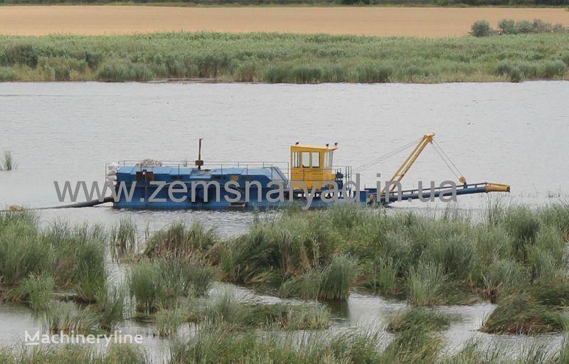 καινούριο βυθοκόρος NSS Zemsnaryad NSS 800/40-GR