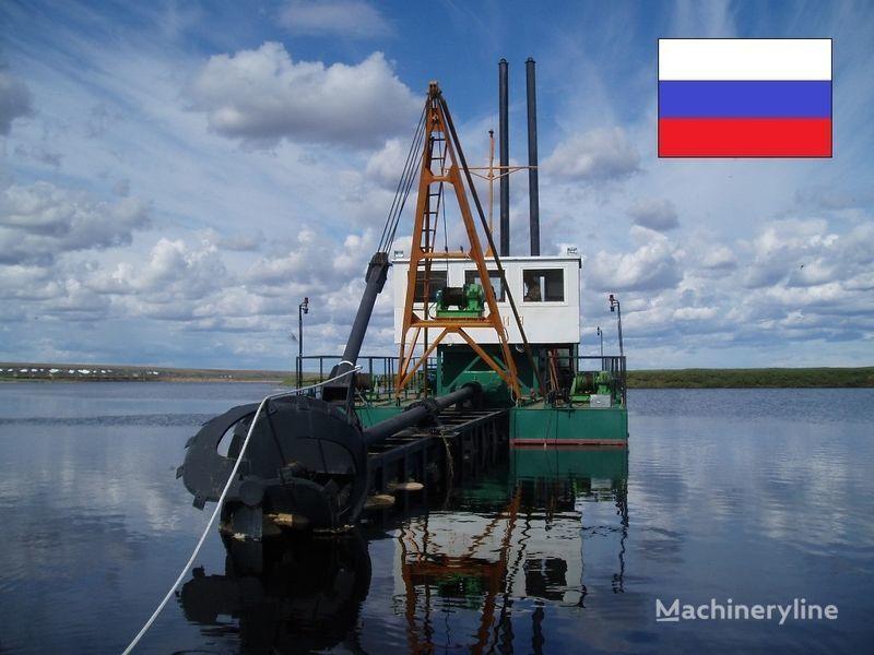 καινούριο βυθοκόρος Zemsnaryad LS-27M6 1400 FR
