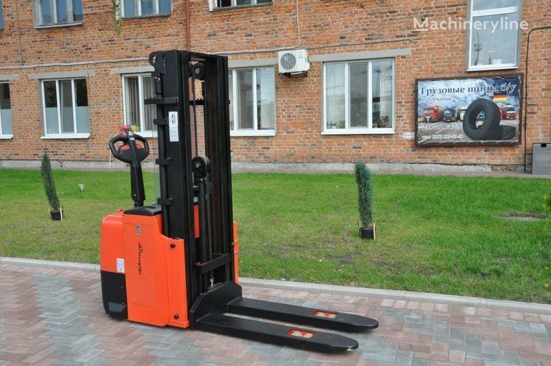 καινούριο εξοπλισμός στοιβασίας παλετών Leistunglift WS1243T