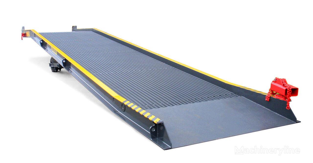 καινούρια κινητή ράμπα MOBILE RAMP RM.07