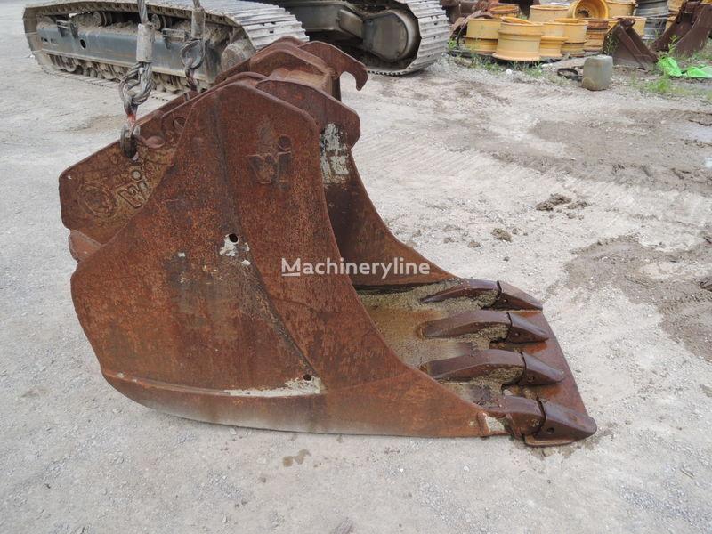 κάδος εκσκαφέα Winkelbauer Bucket fo excavator O&K RH5