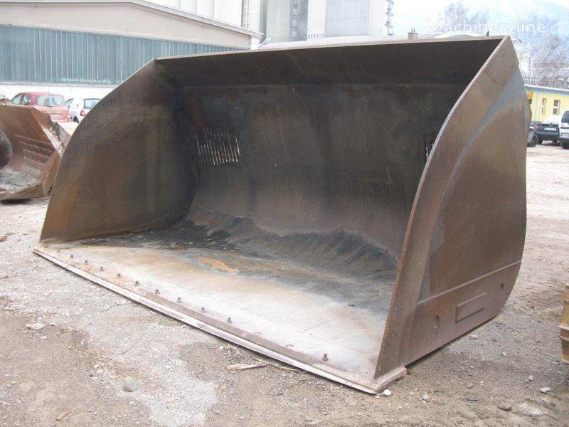 μετωπικός κάδος φόρτωσης Light material bucket (16 m3) for Loader