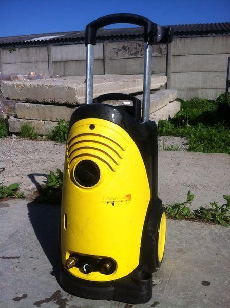 πλυντήριο αυτοκινήτων KÄRCHER HD 6-13C