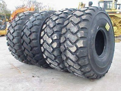 καινούριο ελαστικό εμπρόσθιου φορτωτή Michelin 26.50- 25.00