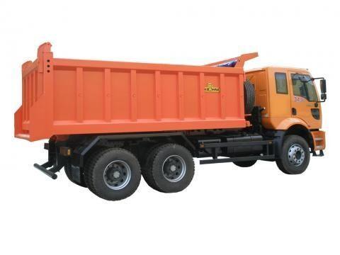 ανατρεπόμενο φορτηγό FORD CARGO 3530 D LRS