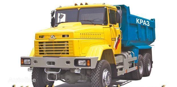 καινούριο ανατρεπόμενο φορτηγό KRAZ 65032-042