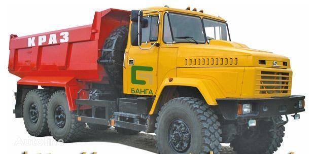 καινούριο ανατρεπόμενο φορτηγό KRAZ 65032-064-2