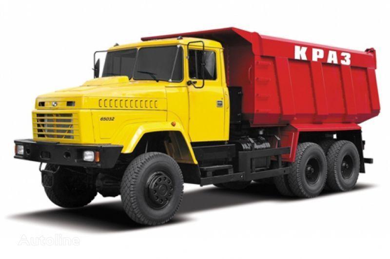 ανατρεπόμενο φορτηγό KRAZ 65032 tip 5
