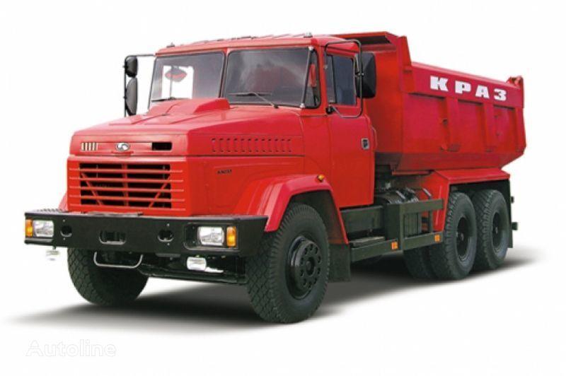 ανατρεπόμενο φορτηγό KRAZ 65055 tip 2