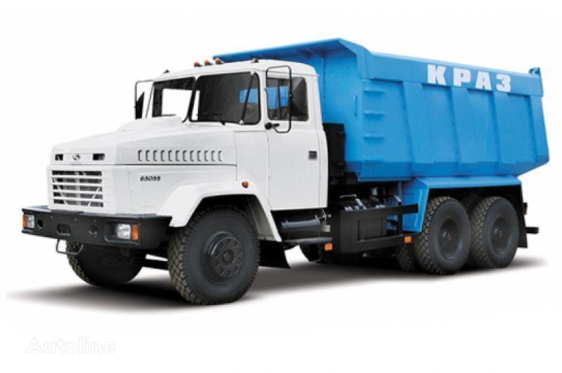 ανατρεπόμενο φορτηγό KRAZ 65055 tip 3