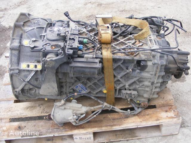 ανατρεπόμενο φορτηγό RENAULT převodovka 16S 2220DT