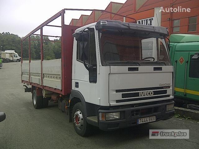φορτηγό καρότσα IVECO 90 .13