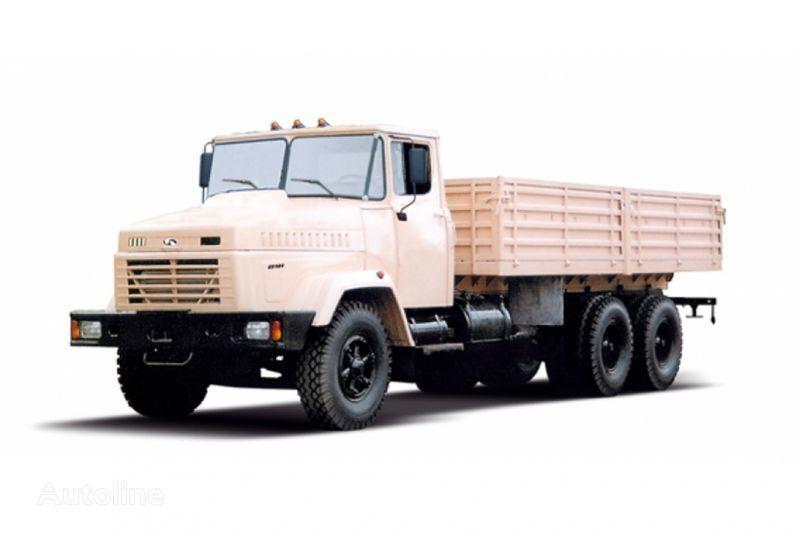 φορτηγό καρότσα KRAZ 65101