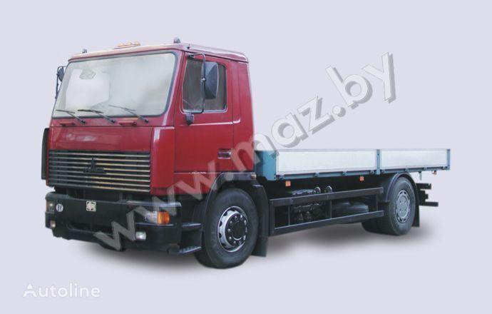 καινούριο φορτηγό καρότσα MAZ 5340