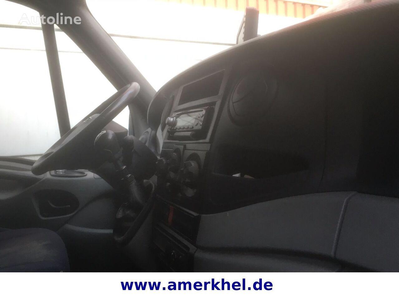 φορτηγό κόφα IVECO Daily c 50 cl ups