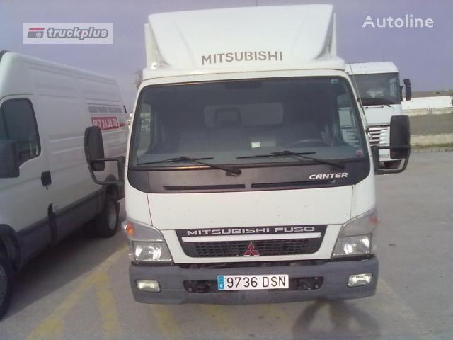 φορτηγό κόφα MITSUBISHI CANTER 3C13