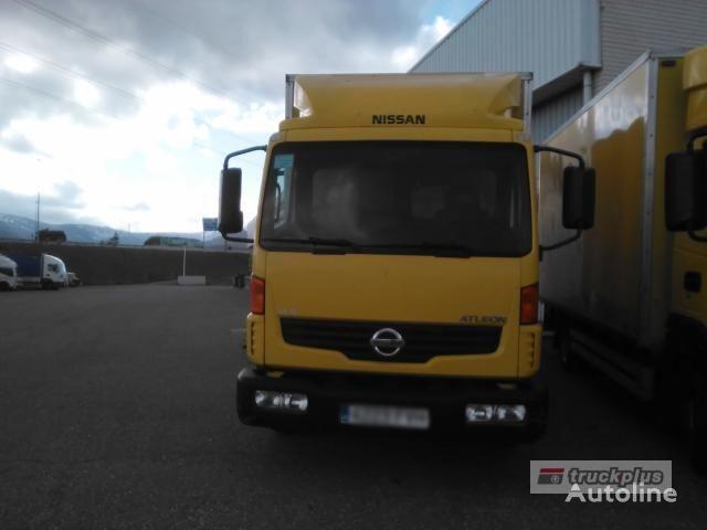 φορτηγό κόφα NISSAN ATLEON 56.130