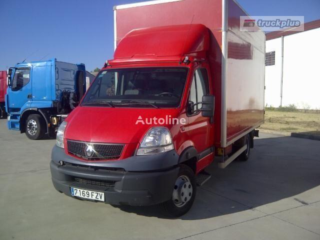 φορτηγό κόφα RENAULT MASCOTT 150.65