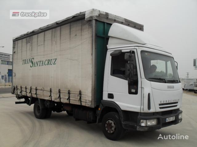φορτηγό μουσαμάς IVECO EURO-CARGO 90 E 17