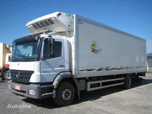 φορτηγό ψυγείο MERCEDES-BENZ 1828 Lnr 57