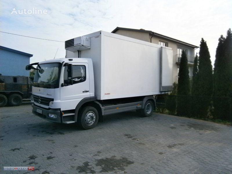 φορτηγό ψυγείο MERCEDES-BENZ Atego 1218 Chłodnia