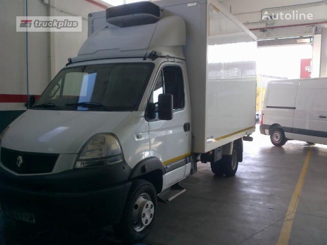 φορτηγό ψυγείο RENAULT MASCOTT 160.65