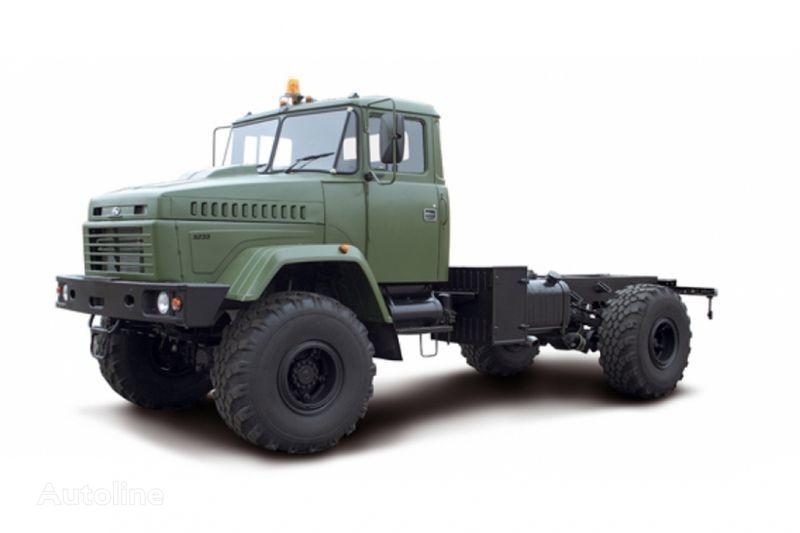 φορτηγό σασί KRAZ 5233NE tip 1