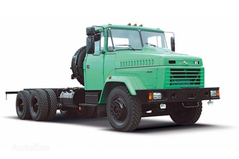 φορτηγό σασί KRAZ 65101