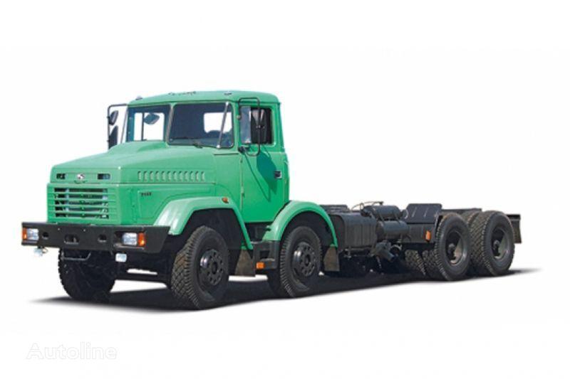 φορτηγό σασί KRAZ 7133N4