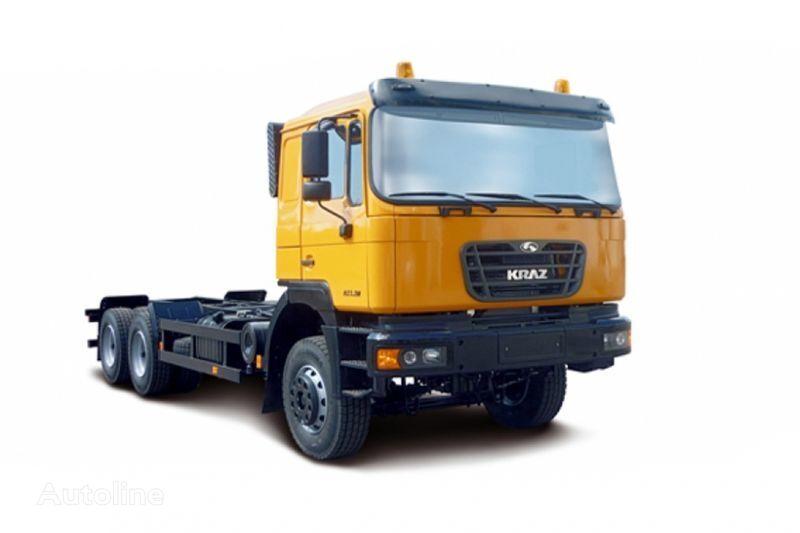 φορτηγό σασί KRAZ H23.2M