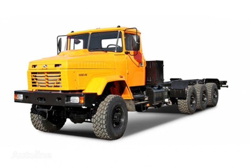 φορτηγό σασί KRAZ H30.1E
