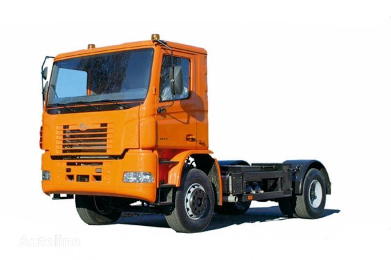 φορτηγό σασί KRAZ N12.2