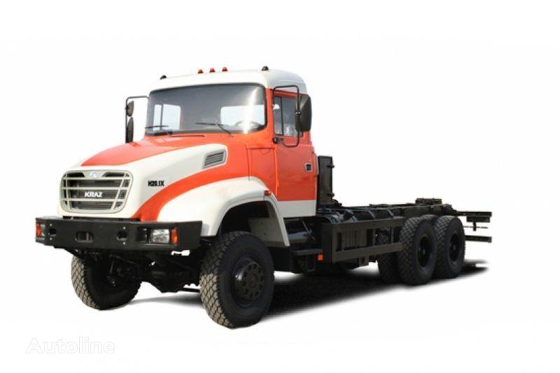 φορτηγό σασί KRAZ N20.1H