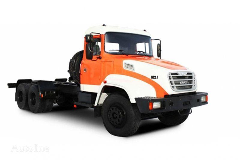 φορτηγό σασί KRAZ N22.1