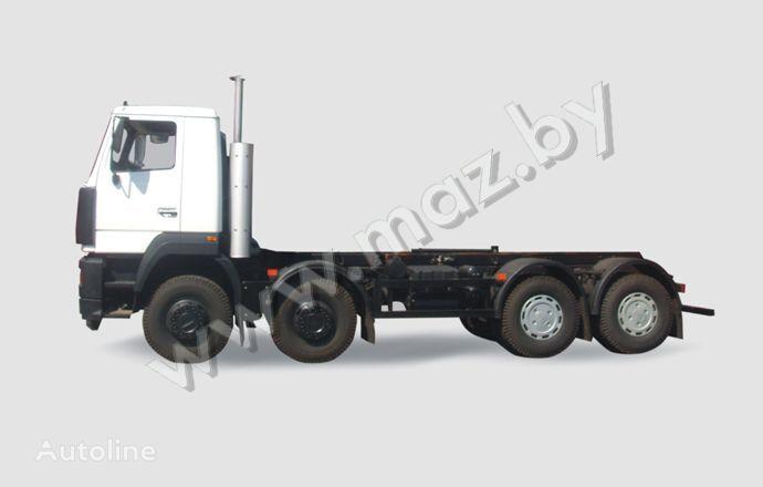 φορτηγό σασί MAZ 6516