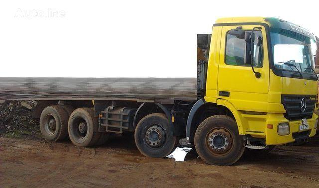 φορτηγό σασί MERCEDES-BENZ actros 4144 K