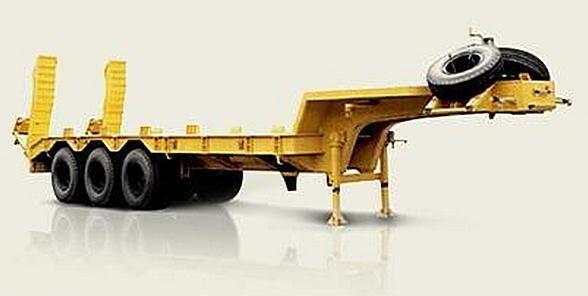 καινούριο ημιρυμουλκούμενο πλατφόρμα MAZ 937900-010
