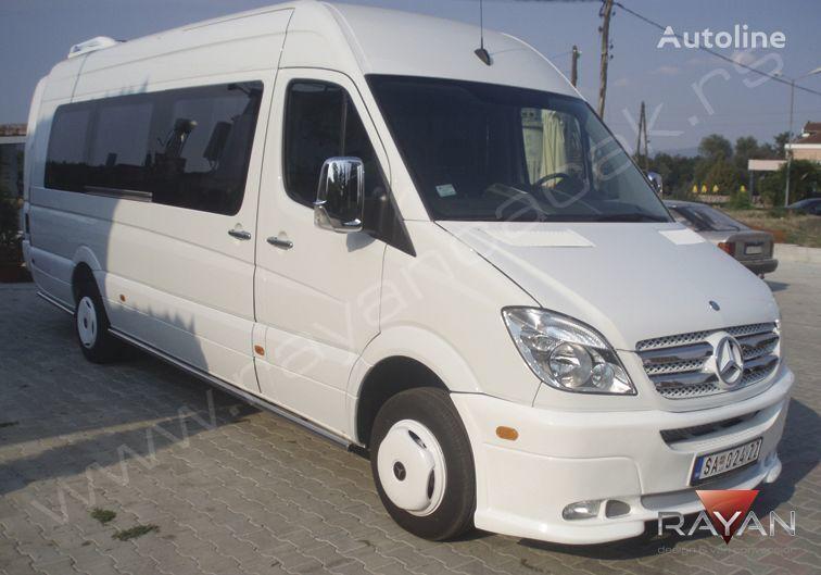 καινούριο μικρό επιβατικό λεωφορείο MERCEDES-BENZ Sprinter 516 CDI - RAYAN LTD