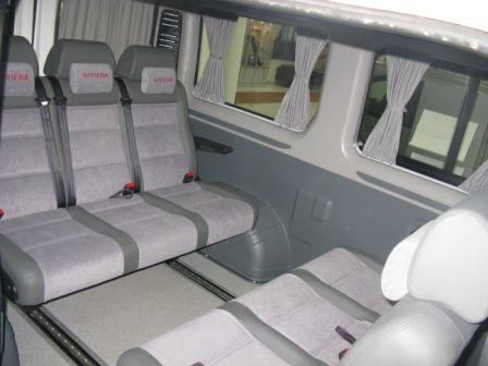 καινούριο μίνι λεωφορείο/μίνι φορτηγό PEUGEOT Boxer Tour Transformer