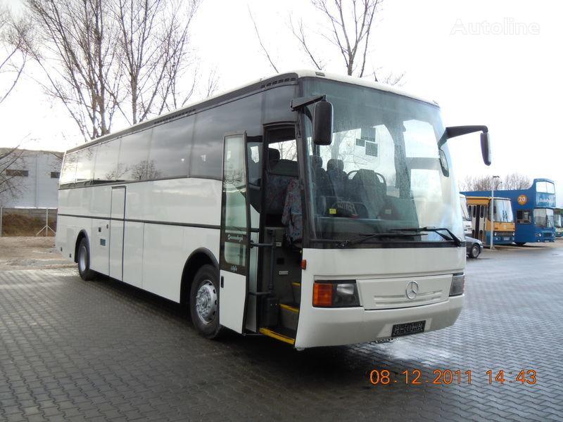 τουριστικό λεωφορείο MERCEDES-BENZ MB 404  RH Sunsundegui POLNOSTYu OTREMONTIROVANNYY