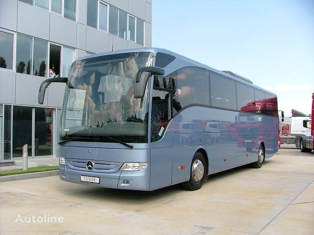 καινούριο τουριστικό λεωφορείο MERCEDES-BENZ Tourismo