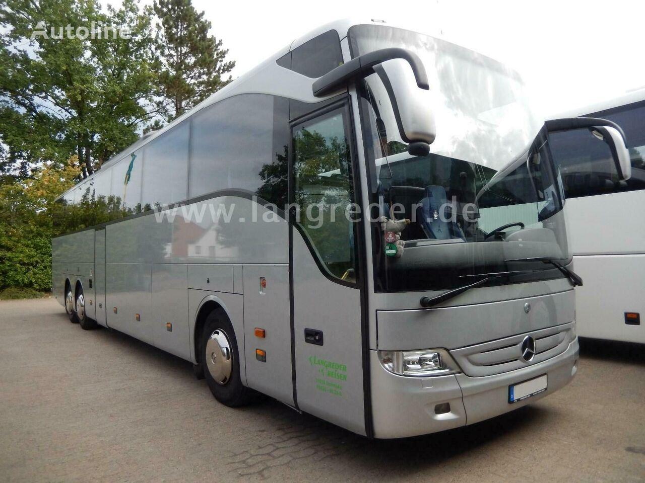 τουριστικό λεωφορείο MERCEDES-BENZ Tourismo RHD-L