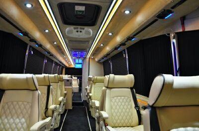 τουριστικό λεωφορείο MERCEDES-BENZ Travego VIP - Erduman